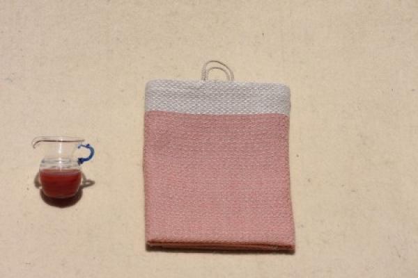 bioella ella ferguson leinen handtuch alt rosa grau schattierung. Black Bedroom Furniture Sets. Home Design Ideas